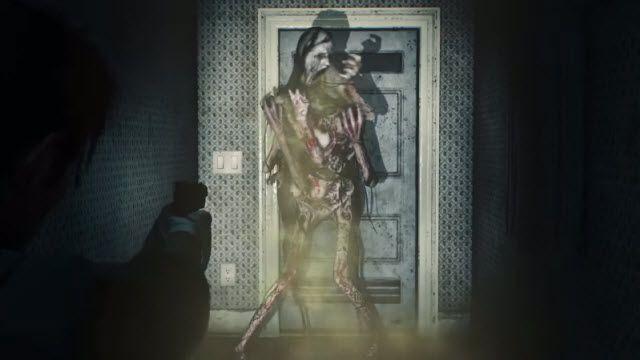 The Evil Within 2'nin İlk Oynanış Videosu Yayınlandı!