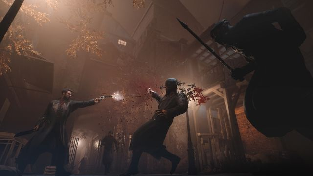 Vampyr'ın İlk Oynanış Videosu Yayınlandı