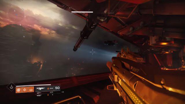 Destiny 2 4K 60 FPS PC Oynanış Videosu