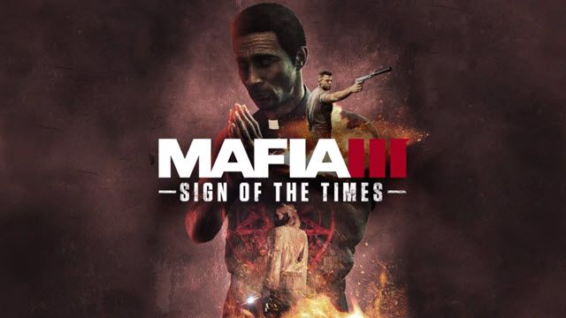 Mafia 3 Sign of the Times Çıkış Videosu
