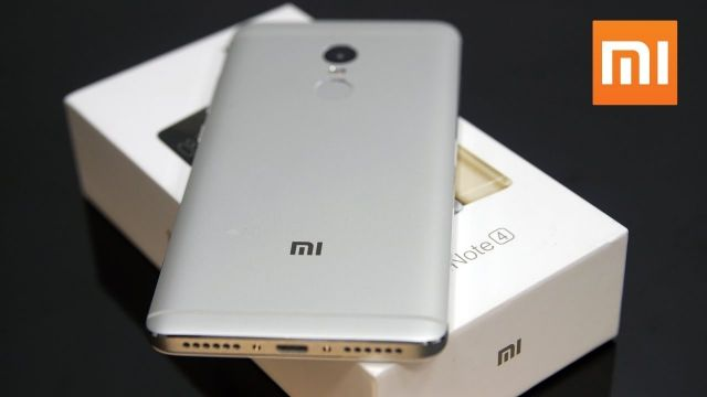 Xiaomi Redmi Note 4 Sim Kart Takılırken Böyle Patladı!