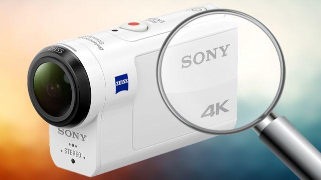 Sony Fdr X3000r Aksiyon Kamerası İncelemesi (Salda Gölü İçerir!)