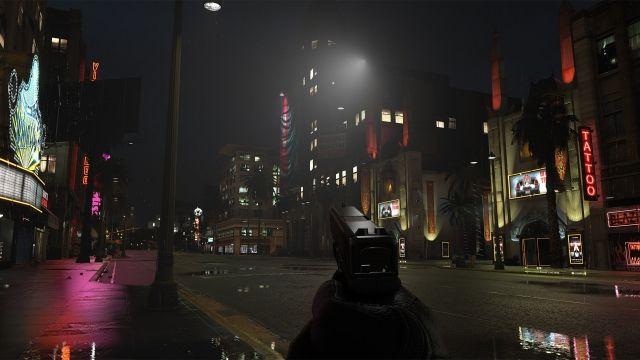 GTA 5'i Böyle Oynamak İster miydiniz?