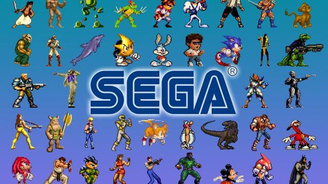 En İyi 30 SEGA Genesis Oyunu