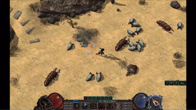 Diablo 2'yi Starcraft 2 Motoruyla Baştan Yarattılar!