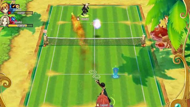 Fantasy Tennis Fragmanı