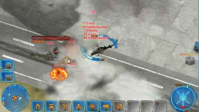 HellBlades Oynanış Videosu