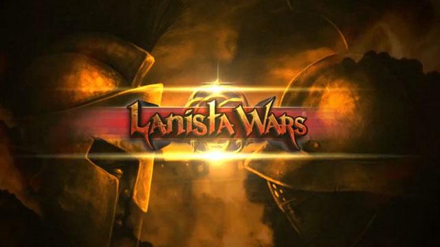 Lanista Wars Fragmanı