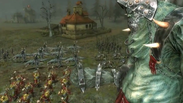 World of Battles Fragmanı