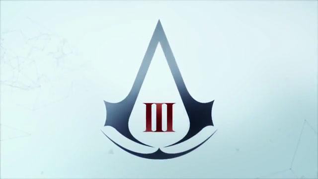 Assassin's Creed 3 Fragmanı