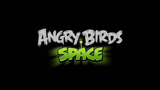 Angry Birds Space - Teaser