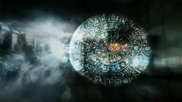Assassin's Creed: Revelations Teaser #2