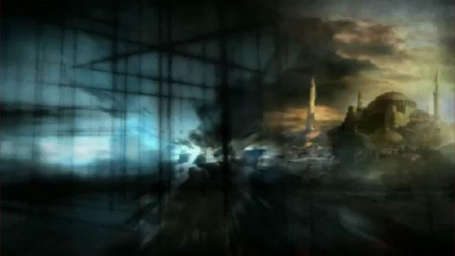 Assassin's Creed: Revelations Teaser #3