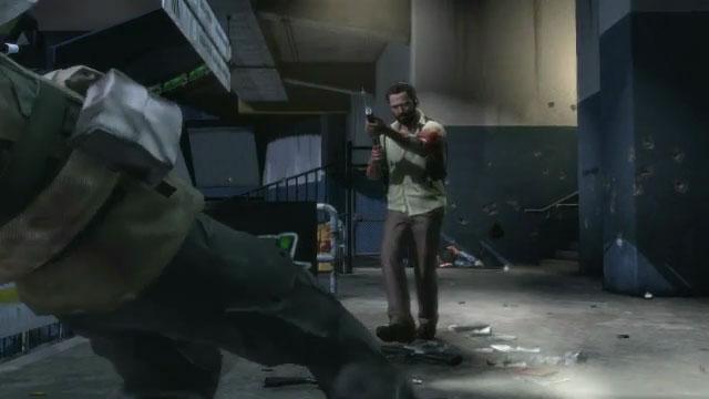 Max Payne 3: Mini-30 Tanıtım Fragmanı