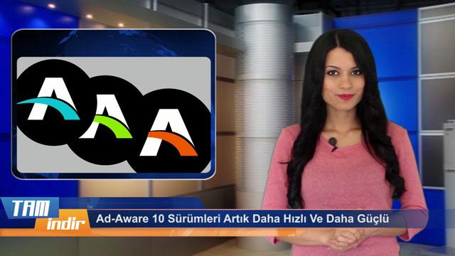Ad-Aware 10 Sürümleri Yayınlandı