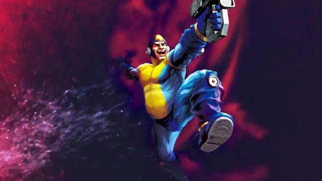 Street Fighter X Tekken: PS3 ve Vita
