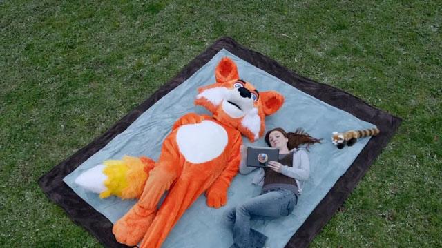 Firefox Kısa Film Yarışması: Firefox Flicks - Twilight