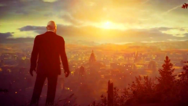 Hitman Absolution She Must Be Special Fragmanı