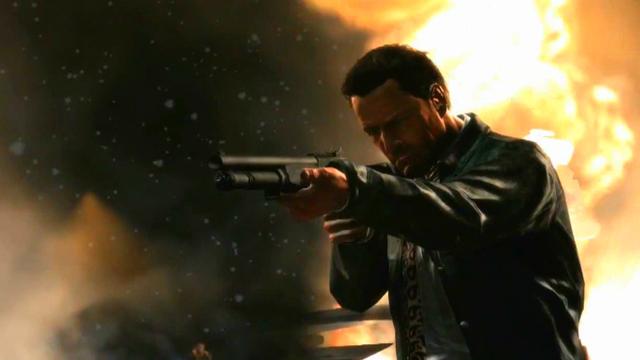 Max Payne 3 - The Shotguns Tanıtım Videosu