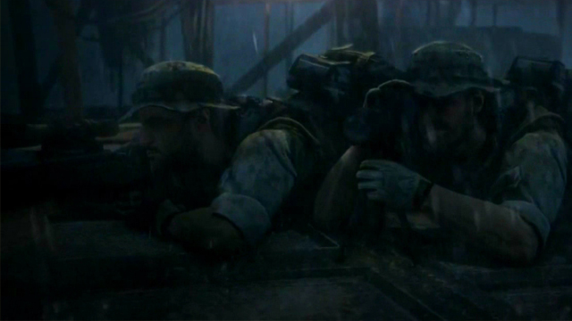 Medal of Honor Warfighter İlk Fragmanı
