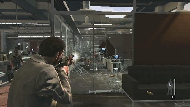 Max Payne 3 Bullettime Videosu