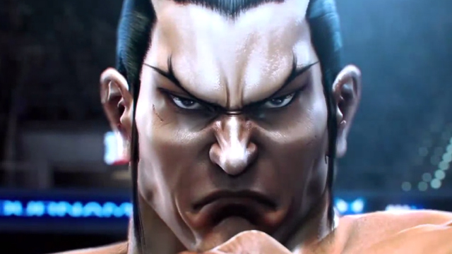 Tekken Tag Tournament 2 Fragmanı