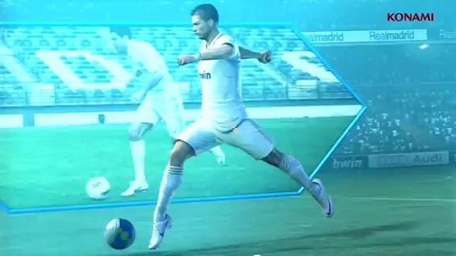 Pro Evolution Soccer 2013 Fragmanı