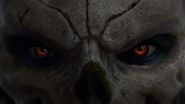 Darksiders 2 Fragmanı