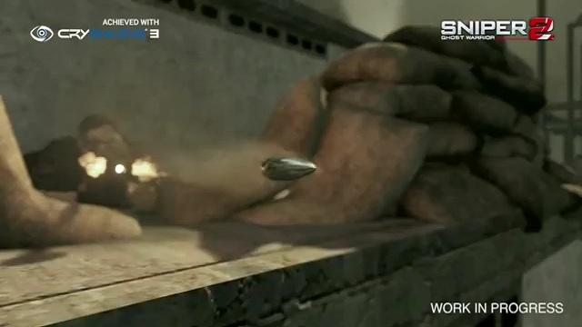 Sniper: Ghost Warrior 2 Oyuniçi Tanıtımı