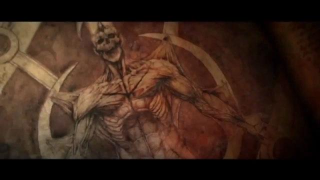 Diablo 3 - It's Not Safe TV Reklamı