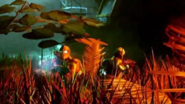 ORION: Dino Beatdown Çıkış Videosu