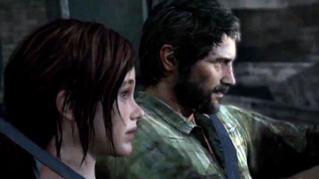 The Last of Us - The Truck Ambush