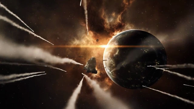 EVE Online'da Inferno Başladı