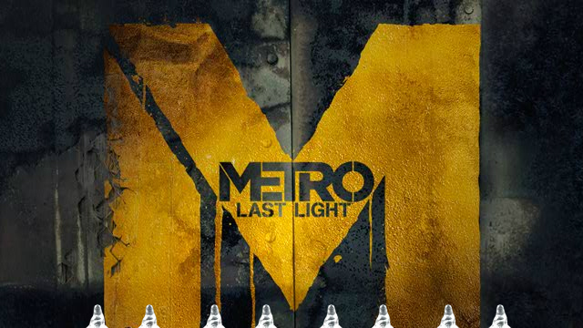 Metro: Last Light - Live Action Fragmanı
