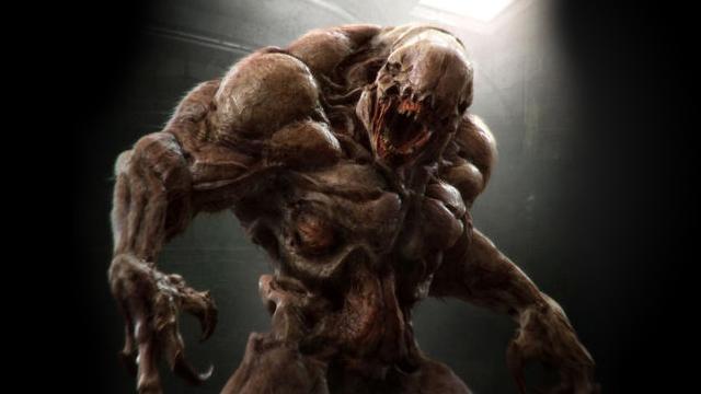 Doom 3 BFG Edition Fragmanı