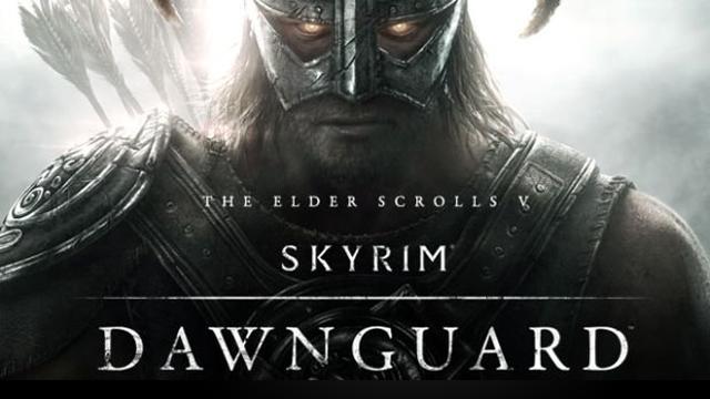 The Elder Scrolls V Skyrim: Dawnguard Fragmanı