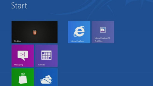 Windows 8 Release Preview İle IE10 Deneyimi