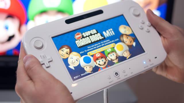 Nintendo Wii U - E3 Öncesi Sunumu