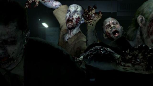 Resident Evil 6 - E3 Fragmanı