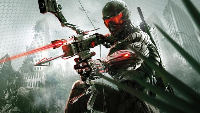 Crysis 3 Çıkış Tarihi ve E3 Fragmanı