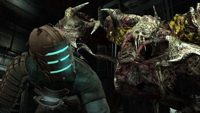 Dead Space 3 - E3 Fragmanı