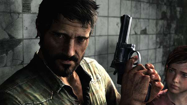 The Last of Us - E3 Oynanış Videosu