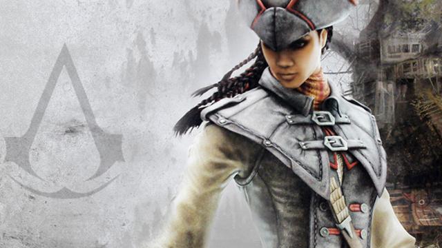 Assassin's Creed 3 Liberation Çıkış Tarihi ve Oynanış Videosu
