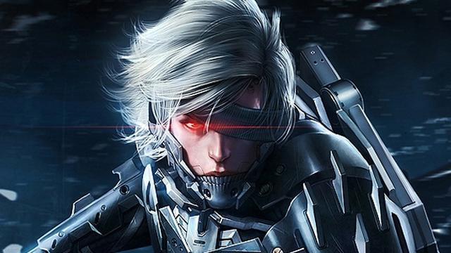 Metal Gear Rising: Revengeance - E3 Oynanış Videosu