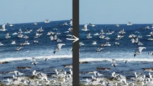 PhotoScape - Resim Döndürme