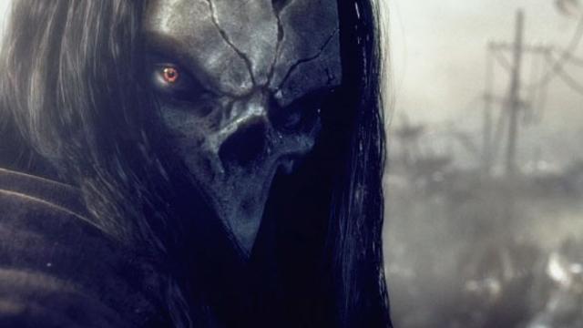 Darksiders 2 - Last Sermon Fragmanı