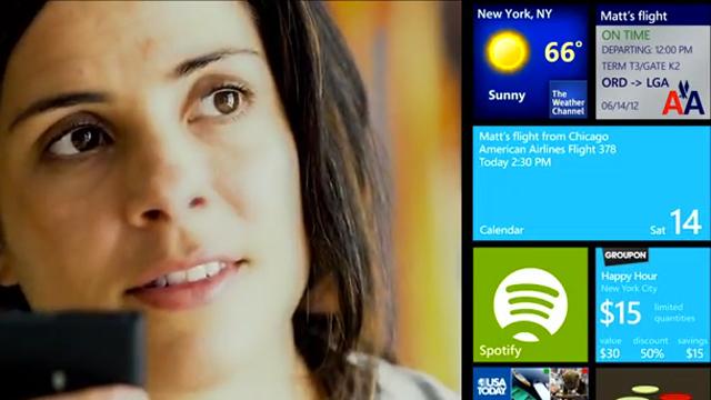 Windows Phone ile Uygulamalarda Yeni Bir Yol Keşfedin