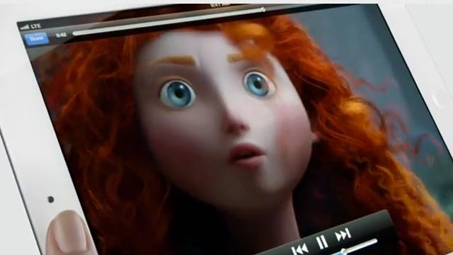 Apple Yeni iPad - TV Reklamları: Hepsini yapın