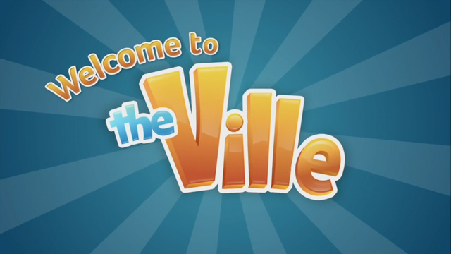 Zynga TheVille Tanıtım Videosu