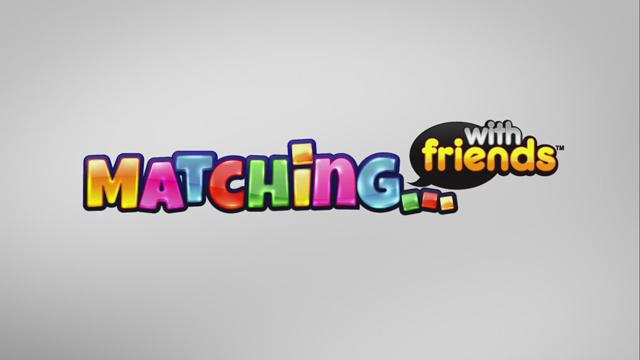 Zynga Matching With Friends Tanıtım Videosu